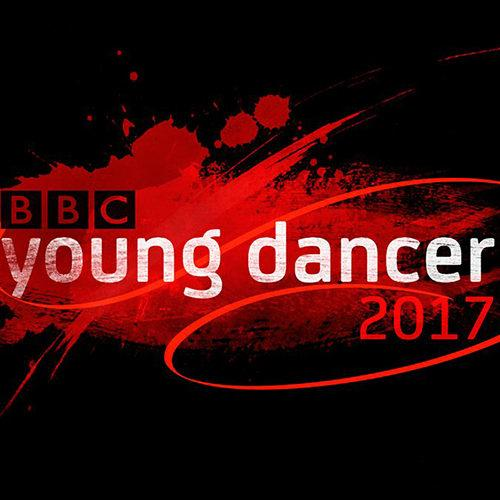 BBC Young Dancer of the Year 2017 success for Nora Monsecour
