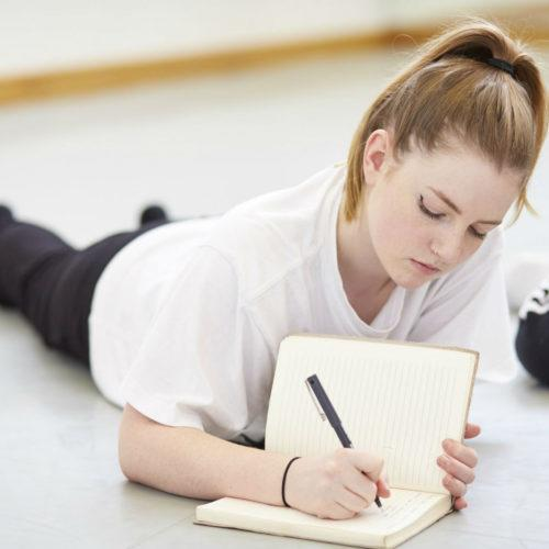 HOW TO APPLY: CERTHE CONTEMPORARY DANCE