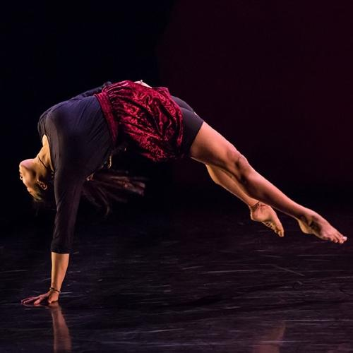 ACCESS TO HE DIPLOMA: CONTEMPORARY DANCE