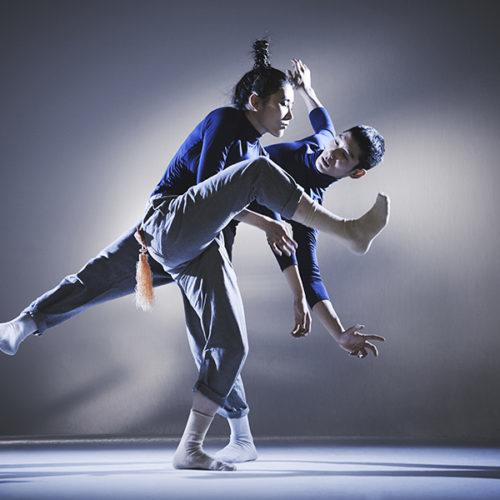 K-Arts Dance Company | Mixed Bill