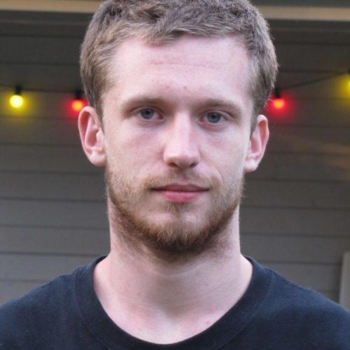 Daniel Lukehurst