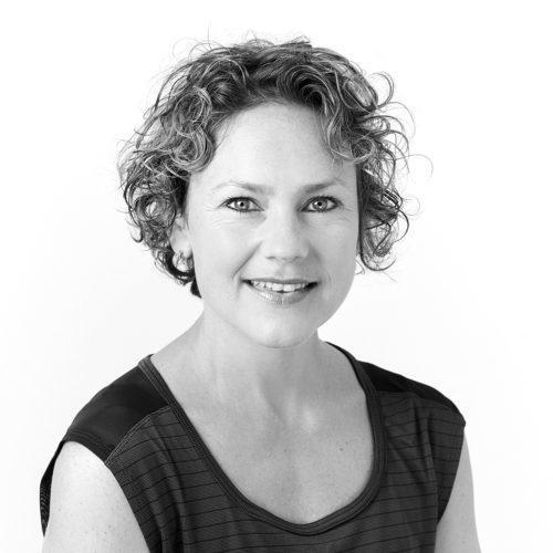 Deborah Ford