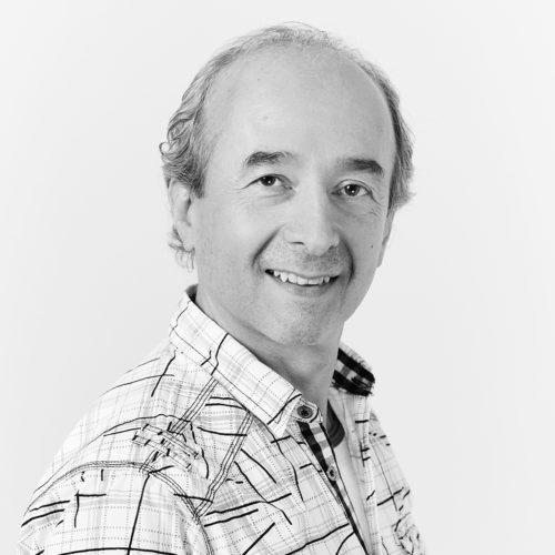 Eric Assandri