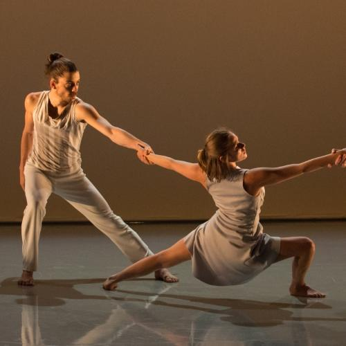 CONSERVATOIRE FOR DANCE AND DRAMA (CDD)
