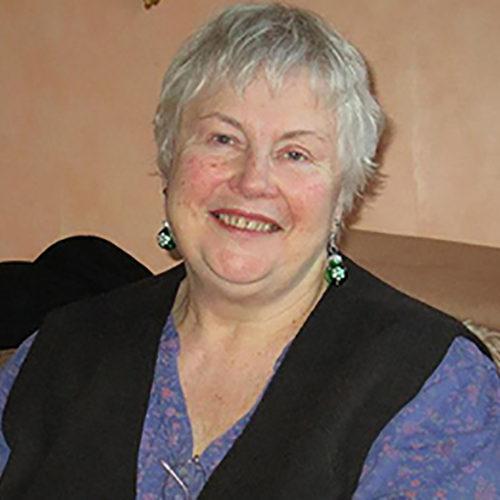Remembering Jennie Vaughan