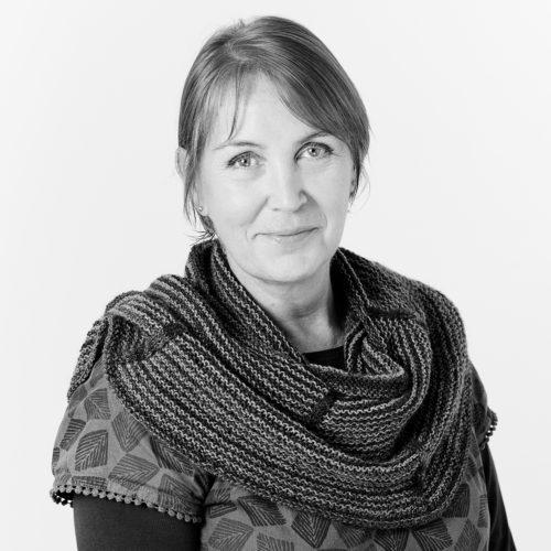 Kate Kramers