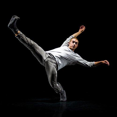 MA CONTEMPORARY DANCE PERFORMANCE (VERVE)