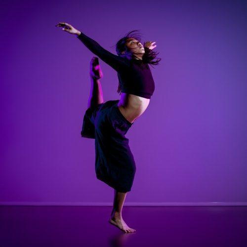 MA Dance & Creative Enterprise