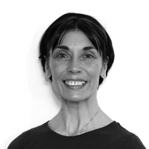 Nathalie Leger