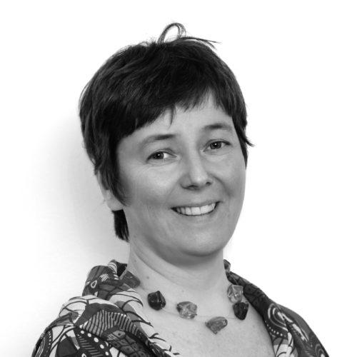 Susanne Thomas