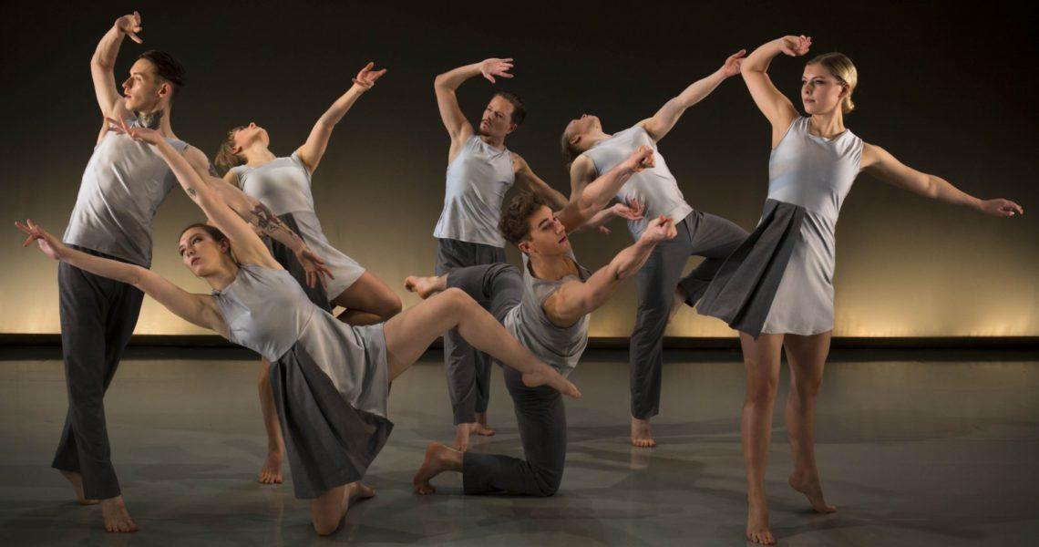 Success of vocational Dance Training in the UK - Northern School of  Contemporary Dance