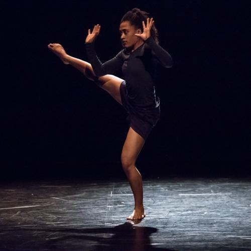 NSCD Student Reaches BBC Young Dancer Category Finals