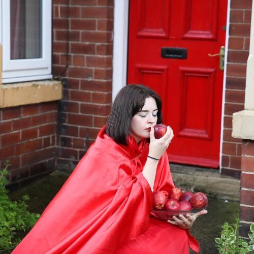 NSCD Students Perform Across Leeds