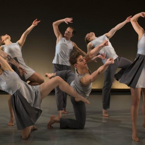Success of vocational Dance Training in the UK