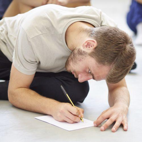 HOW TO APPLY: BA (HONS) DANCE (CONTEMPORARY)