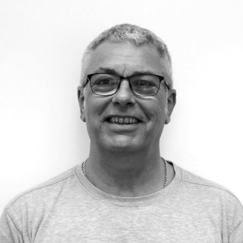 Geoff Winckless