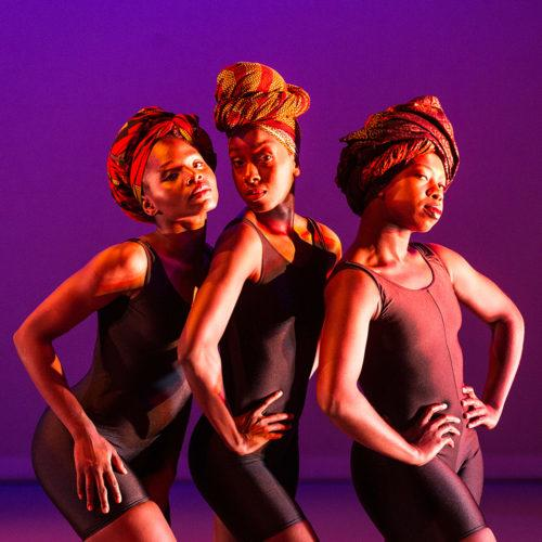 Uchenna Dance | The Head Wrap Diaries