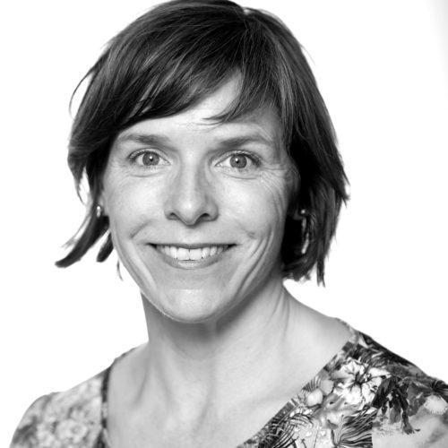 Sara Wookey