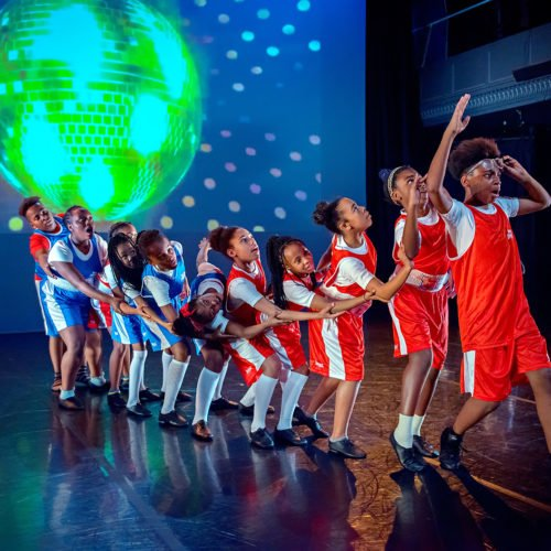 RJC Dance | Roots, Respect and Still Rising