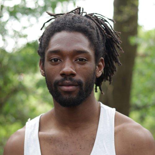 Akeim Toussaint Buck