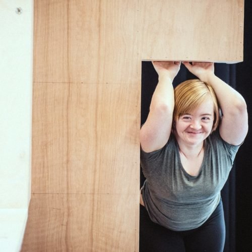 Stopgap Dance | Accessible Dance CPD Workshop