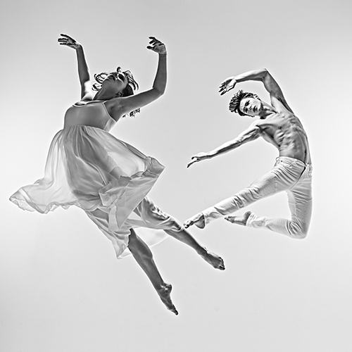 NSCD students & graduates cast in Matthew Bourne's Romeo + Juliet