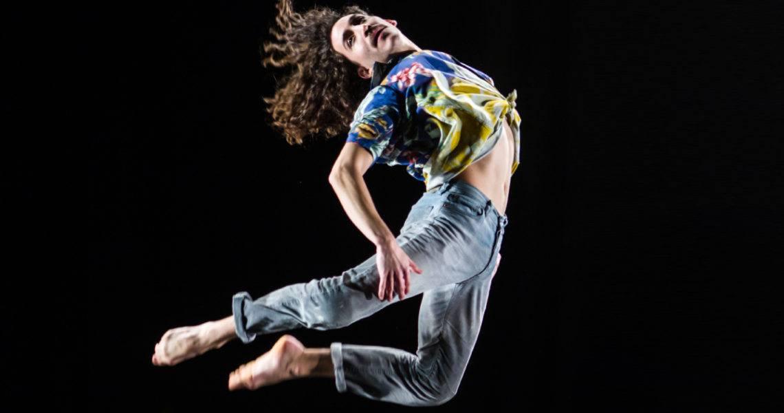 VERVE 20: Choreographers announced