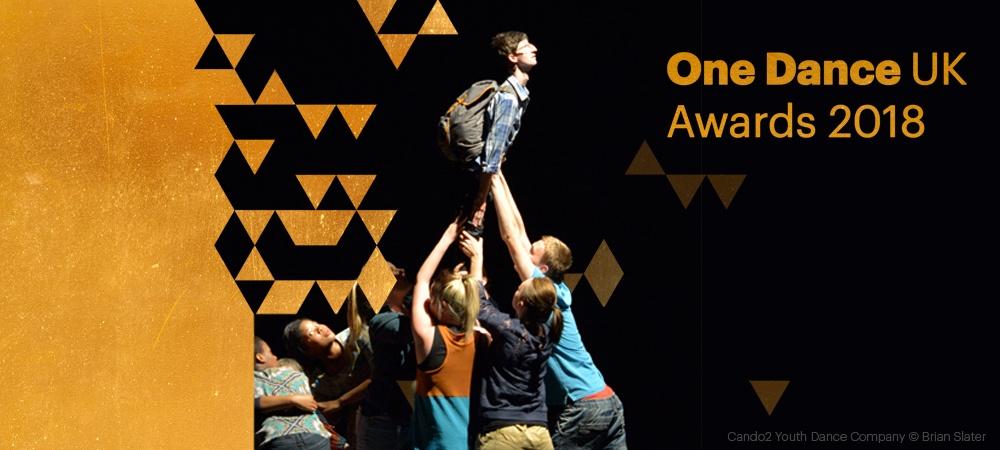NSCD alumni shortlisted for national One Dance UK awards