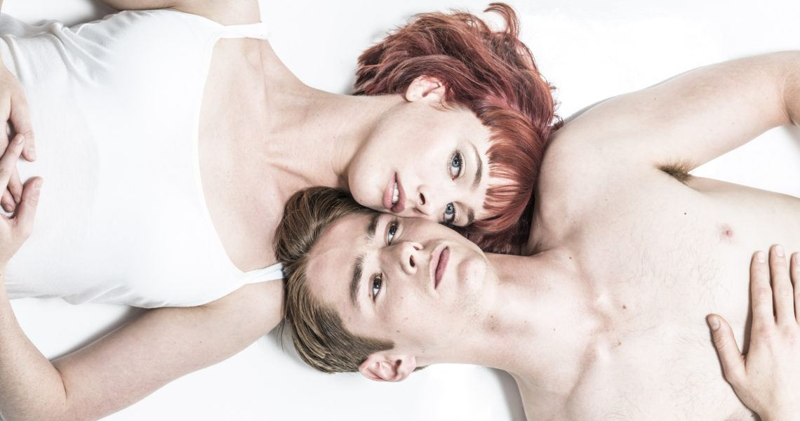 NSCD students & graduates cast in Matthew Bourne's Romeo + Juliet