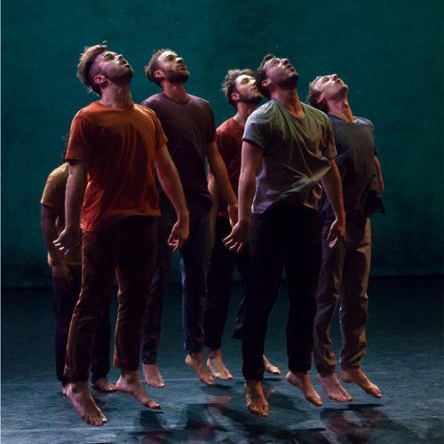 Massala Dance Company   NÄSS (People)