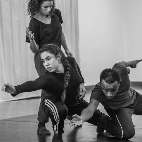 Massala Dance Company   Pro Workshop
