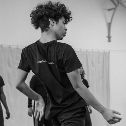 Massala Dance Company   Youth Workshop