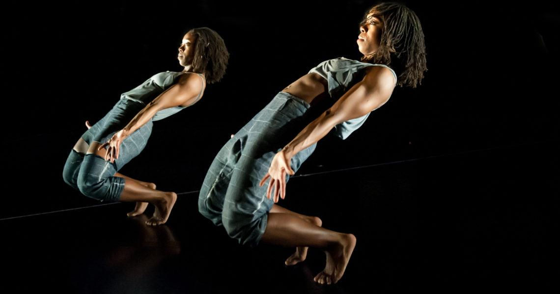 Guest Artist: Alleyne Dance