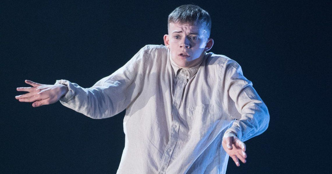 Student Max Revell wins BBC Young Dancer 2019