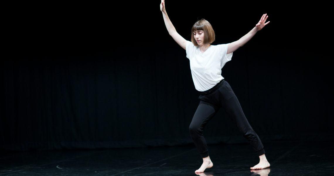 Hannah Buckley – Leeds Dance Partnership Fellowship