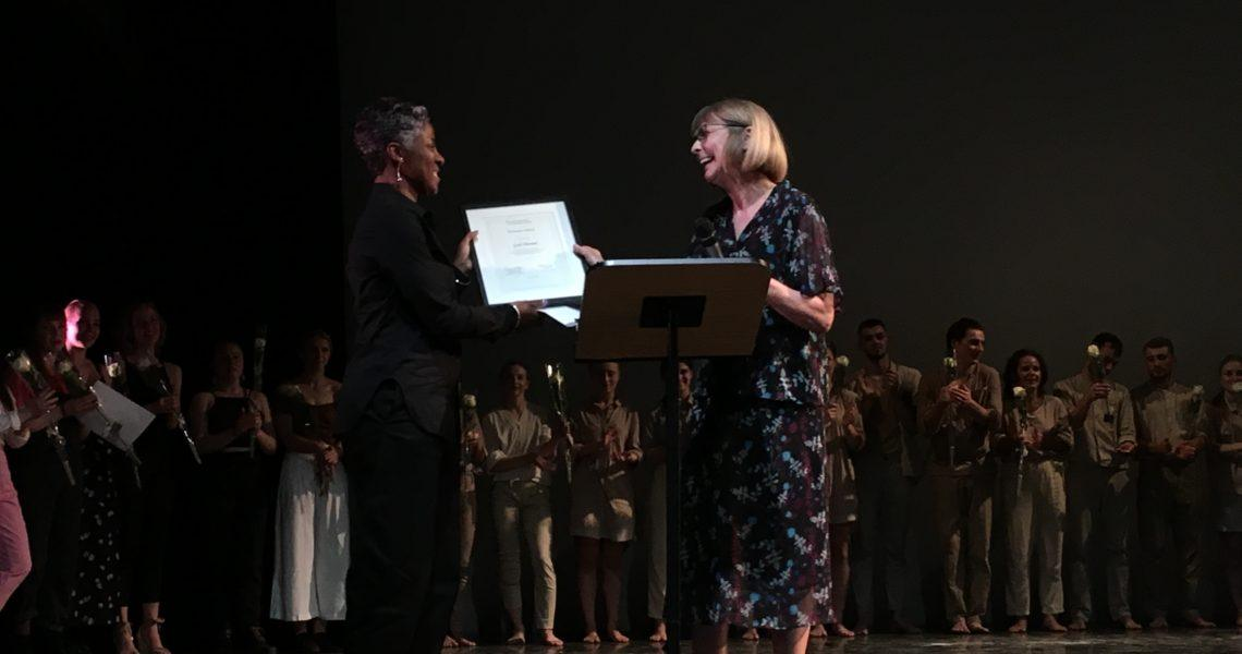 NSCD awards 2019 Honorary Fellowships