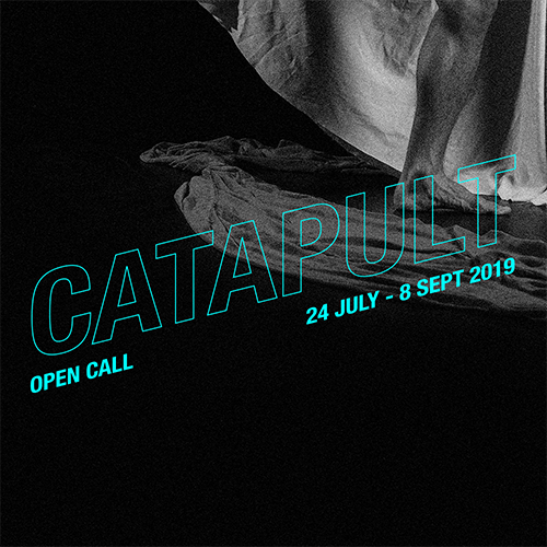 Dance opportunities: CATAPULT Open Call