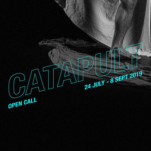 Dance opportunities: CATAPULT Open Call