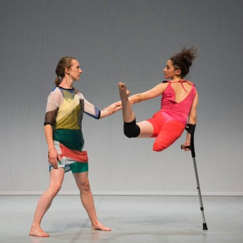 Candoco Dance Company | Double Bill
