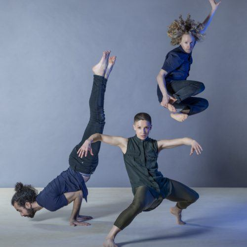 Tom Dale Dance Company | Step Sonic