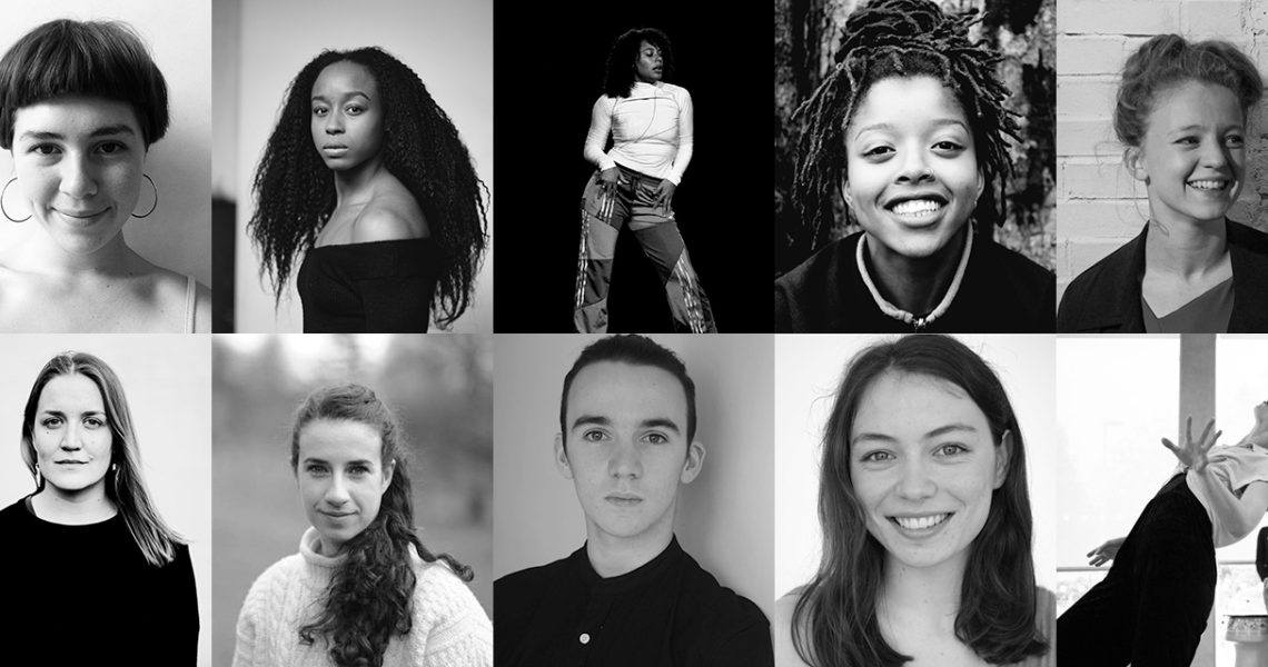 Introducing the 2019 Accelerate Artists