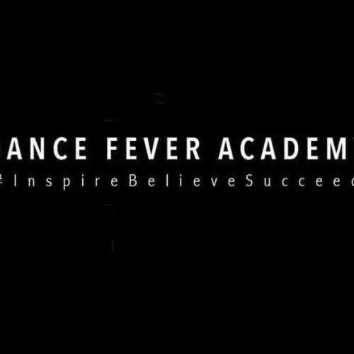 Dance Fever Academy | A Winter's Fairy Tale