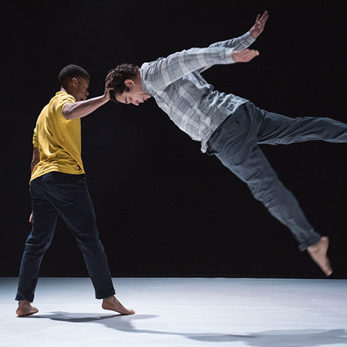 Alumni win at One Dance UK awards