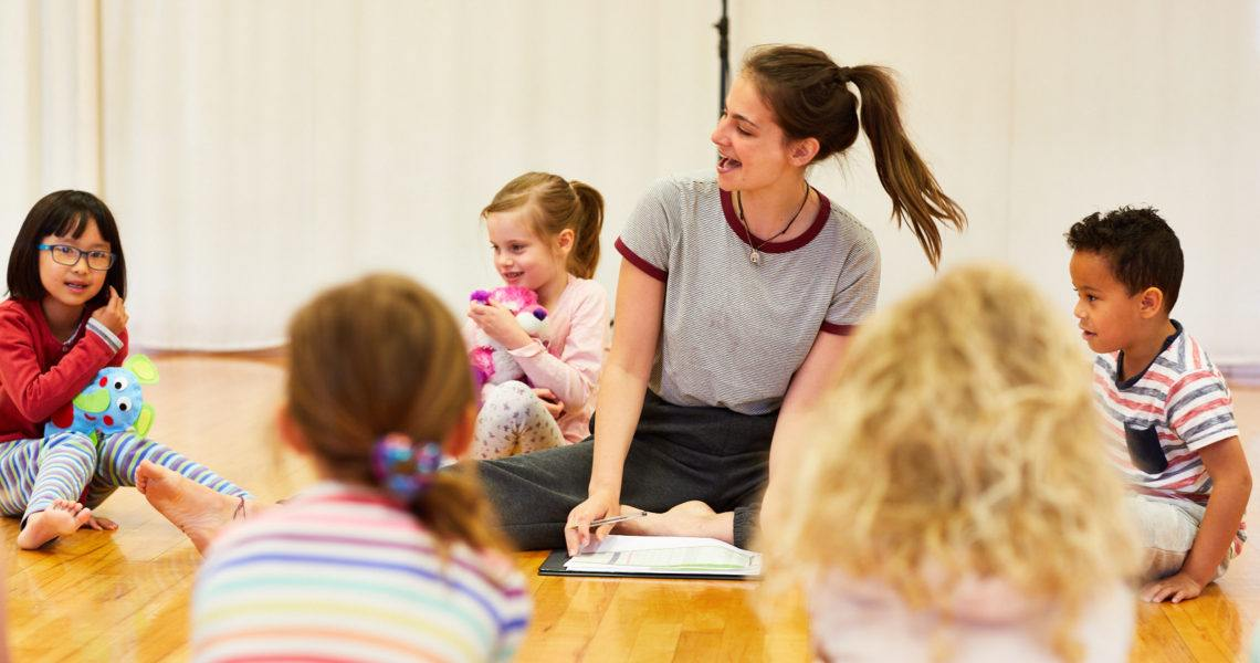NSCD shortlisted for Child Friendly Leeds Awards