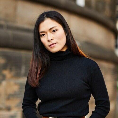 Student interview: MA Dance & Creative Enterprise