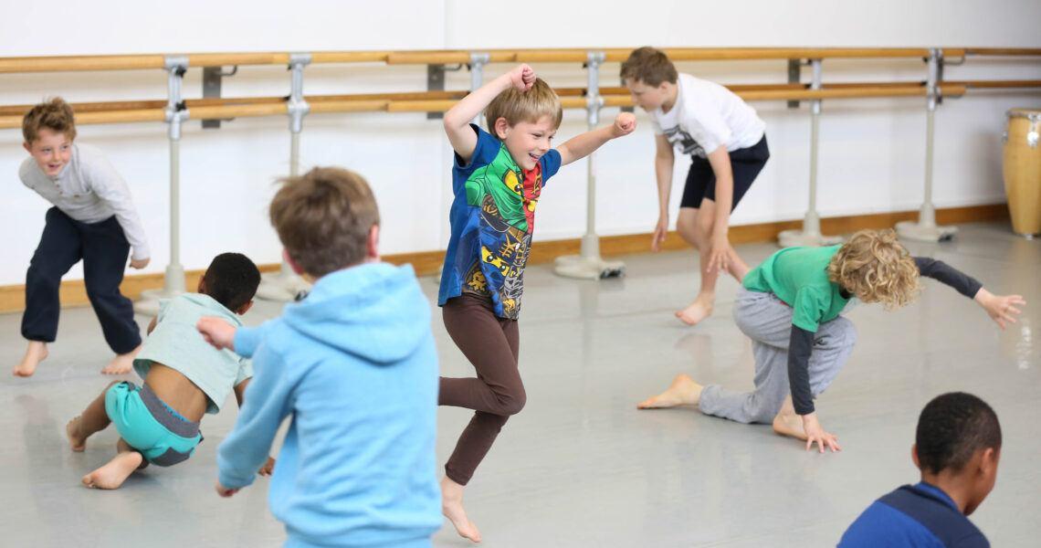 CYPDNN releases #DanceImpacts