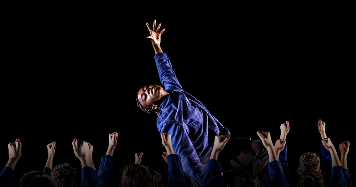 NSCD to broadcast works from VERVE 2020 repertoire