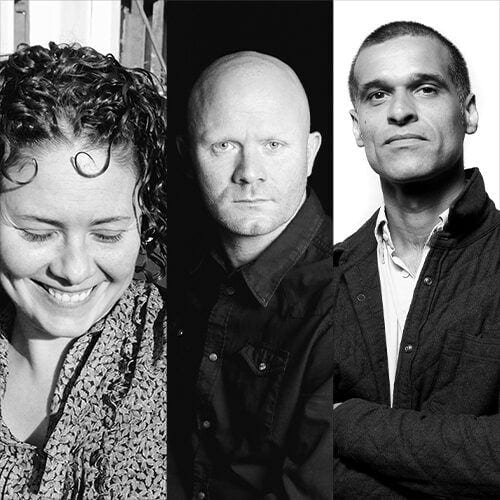 Announcing guest artists for Future Now 2020