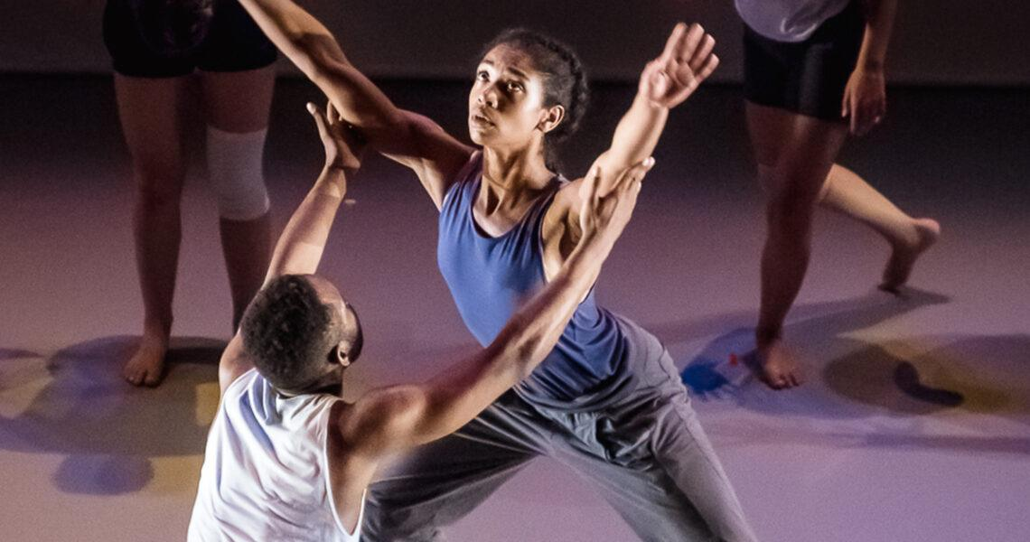 INTERVIEW: NSCD Alumna Shelly Ohene-Nyako in Dancing at Dusk