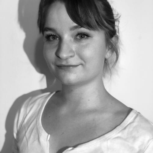 Maria Glorvigen